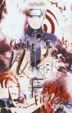 Naruto Fanfiction Cliché's by -aesuki