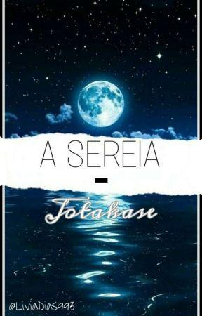 A Sereia - Jotakase by LiviaDias993