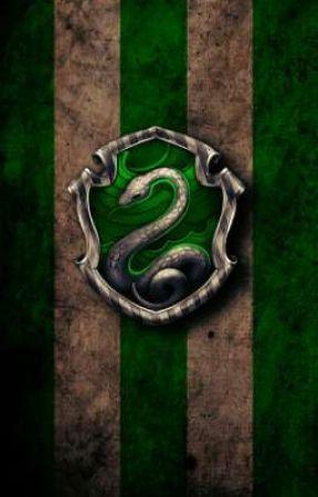 The Bright Slytherin (Harry Potter Fan-Fiction) by LightWolf46