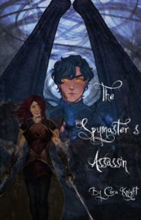 The Spymaster's Assassin (An ACoTaR Fanfic) by eme_the_writer123