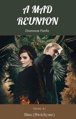 DRAMIONE   A Mad Reunion