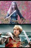 Future Queen of Narnia cover