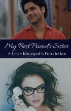 My Best Friend's Sister ~ A Jesse Katsopolis Fan Fiction by _QueenMaverick_
