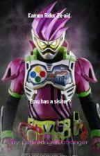 ✔️Kamen Rider Ex-aid; Emu has a twin sister? *Rewriting* by LupinrangerPatranger