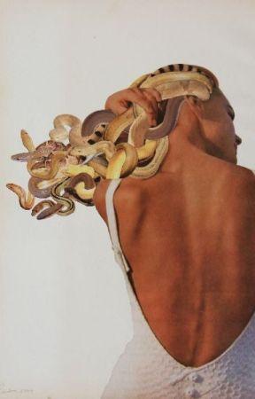 Love for Medusa by unicornpopsy