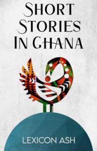 Short Stories In Ghana cover