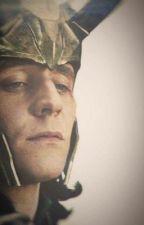 Loki x reader  by kiwifruithiddleston