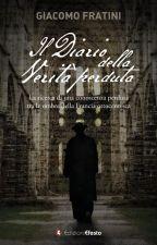 IL DIARIO DELLA VERITA' PERDUTA by GiacomoFratini