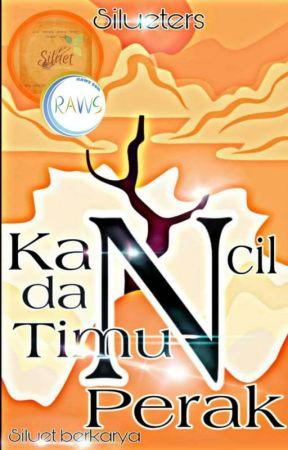 KANCIL & TIMUN PERAK (Siluet Berkarya) by RAWSCommunity