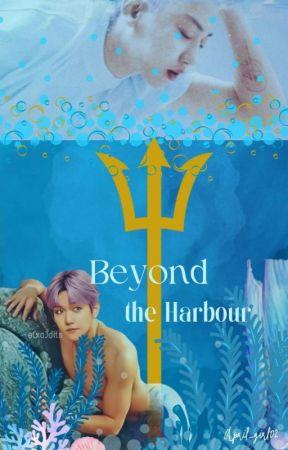Beyond The Harbour [Chanbaek] by April_girl02