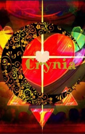 Crynia by hdvcbx