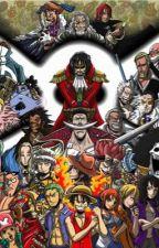 One Piece by Princess-Sharks