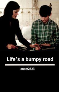 Life's a bumpy road cover