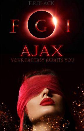 Fairy Godmother Inc.  (Ajax's Weakness -Book # 2) by DesireeRobertsAnfang