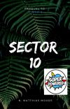 SECTOR 10 (The CLOUD 2) cover