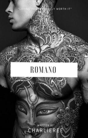 Romano by charlieree
