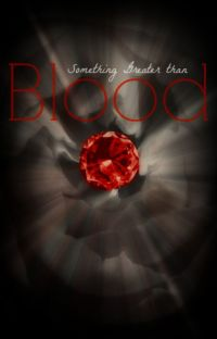 Something Greater than Blood cover