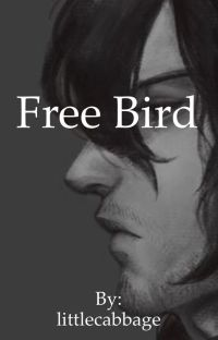 Free Bird (BNHA Fanfiction) cover