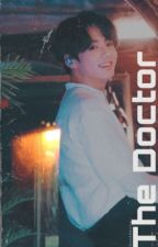 The Doctor | jjk by IcarusSpirit
