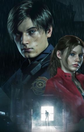 Resident Evil Claire Zunge
