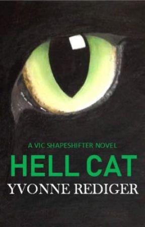 HELL CAT by Yvonne_Rediger