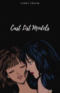 Cast List Models cover