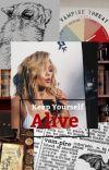 Keep Yourself Alive ¡ Jasper Hale cover