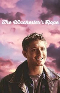 The Winchester's Hope cover