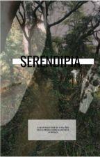 Serendipia by gildalgpb
