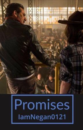 Promises by IamNegan0121