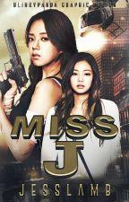 Miss J   Jensoo by JessLamb
