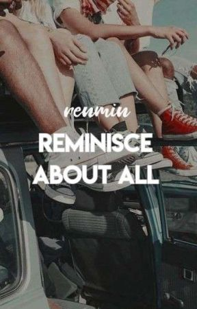 reminisce about all (Pausa Temporal) by ravneusxn