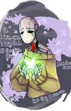 Gaster Gang x Reader Oneshots! [Completed] by Artsyrogue