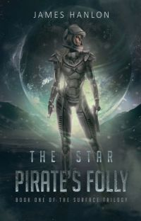 The Star Pirate's Folly cover