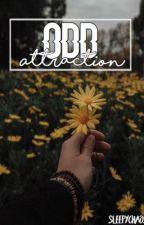 Odd Attraction | A Split Story by sleepychaos