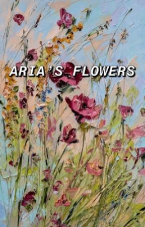 Aria's Flowers: Shawn Mendes✔️ by flamingshawn