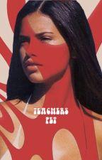 TEACHERS PET  ❥ HARRY STYLES by dybalers