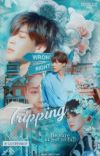 TRIPPING • jjk + pjm {HIATUS} cover