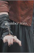 ZEro -TUA by crapplebing