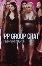 PP Group Chat! by chloesmitchell
