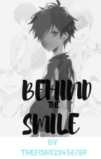 Behind The Smile °|HxH Fanfic|° (Completed) by TheFish123456789