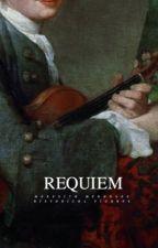 requiem [historical figures]  от -aesthetica