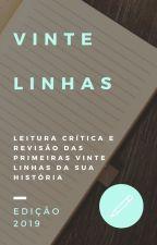 Projeto Vinte Linhas by LuizFernandoTeodosio