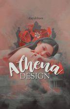 Athena Design; a graphic shop  by auteculture