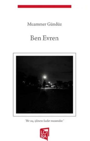 Ben Evren (Kitap Oldu) by gndzmuammer2645