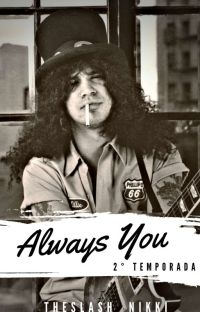 Always you - 2nd temporada «Fuck you» ✔️ cover