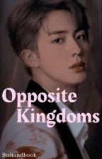 Opposite Kingdoms // NamJin  by btshandbook