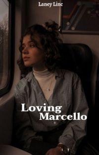 Loving Marcello cover