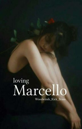 Loving Marcello by trix_are_for_kids