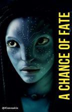 A Chance of Fate by klasvaakie
